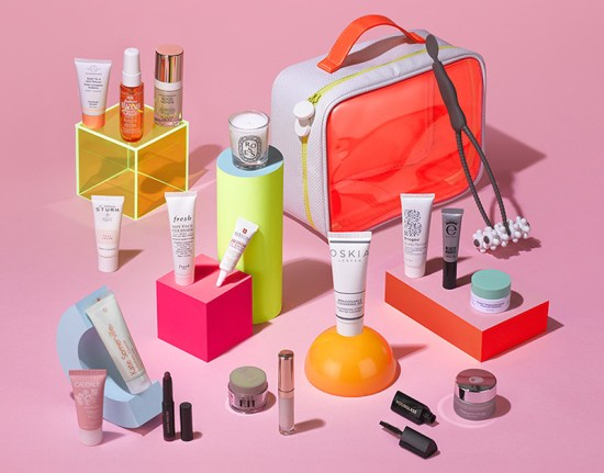 SPACE NK Gift With Purchase Goodie Bag Spring 2020