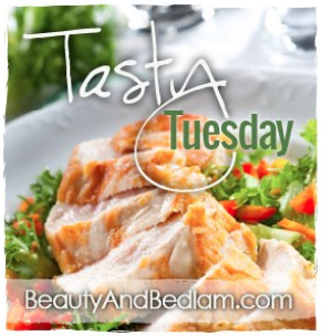 tasty tuesday larger logo1 Tasty Tuesday: Pantry Challenge Update