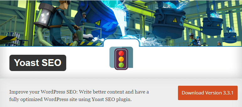 yoast seo - best wordpress seo wordpress plugin