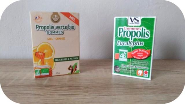 propolis les rhumes beauty and clic