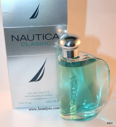 Nautica Classic for men