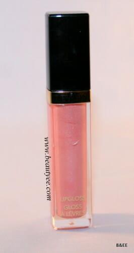 Revlon Super Lustrous Lipgloss Pink whisper