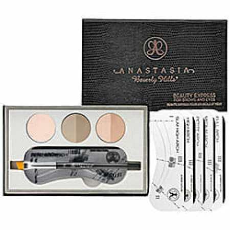 Anastasia brow kit