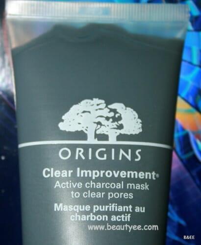 Origins 'Clear Improvement Active Charcoal Mask'