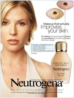 Two Time Emmy® Award-Winning Actress and Nominee Julie Bowen Reunites with Iconic Skincare Brand NEUTROGENA®