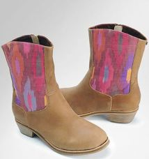 reef boots