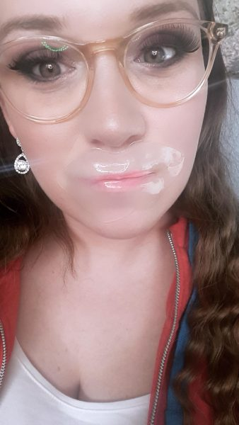 hydrogel lip mask