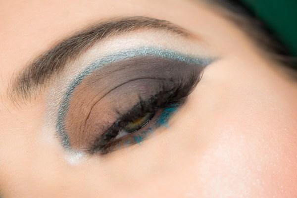 Meeki coloured mascara
