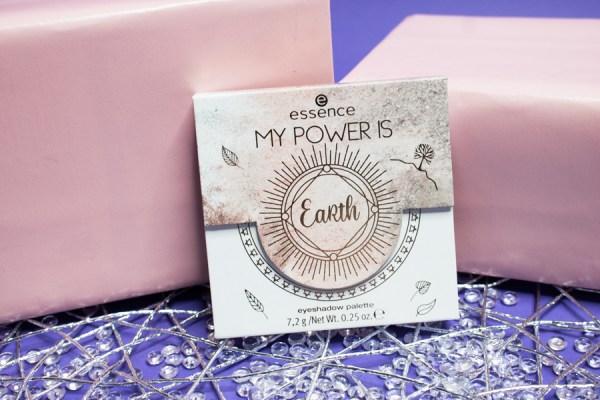 Essence element earth