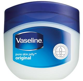 10 Great Uses of Vaseline-Part 1