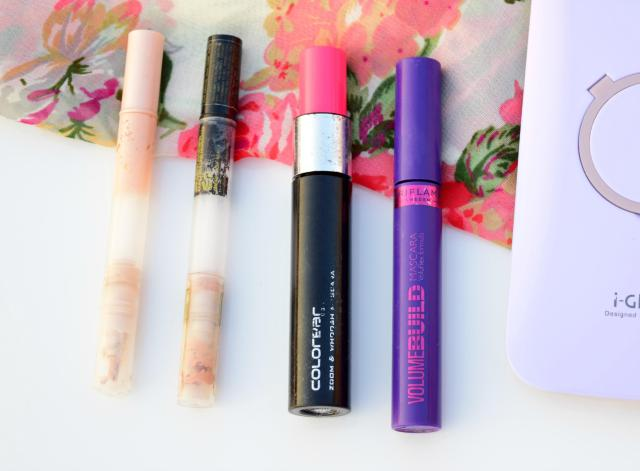 makeup-products-i-finished-using
