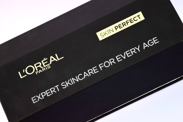 L'Oreal Paris Skin Perfect Range For Every Age