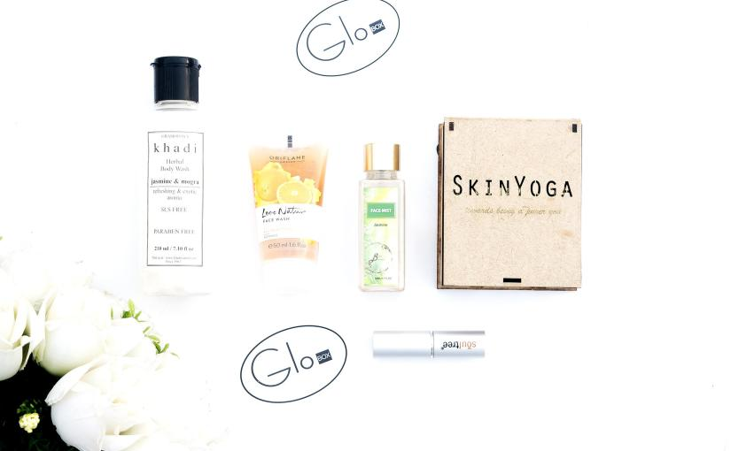 Globox: A New Box in Town Perfect for Your Monthly Beauty Needs!