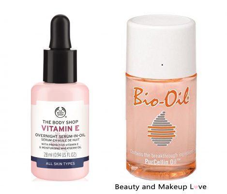 Best Facial Oils for Dry Skin