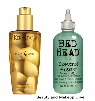 Best Serum for Dry, Damaged Hair