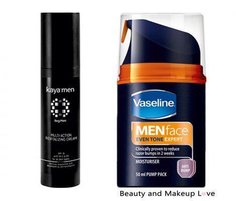 Top Face Creams for Men