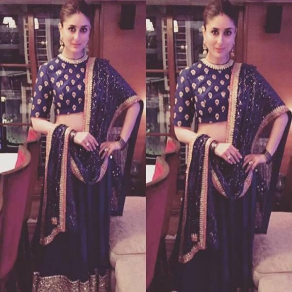 kareena-kapoor diwali outfit inspiration