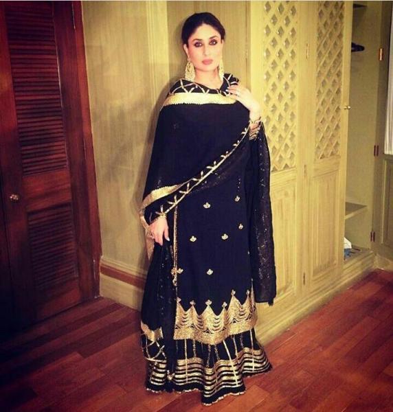 kareena-kapoor-diwali outfit inspiration