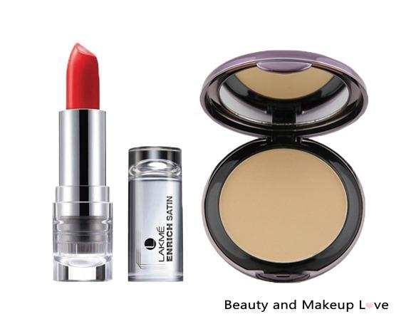 Lakme Makeup Products Kit