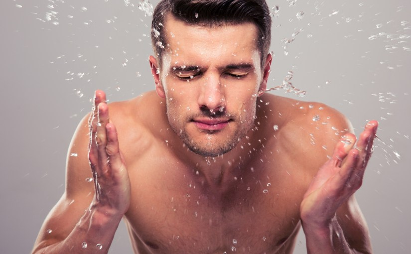 The Ultimate Skin Care Guide for Men!