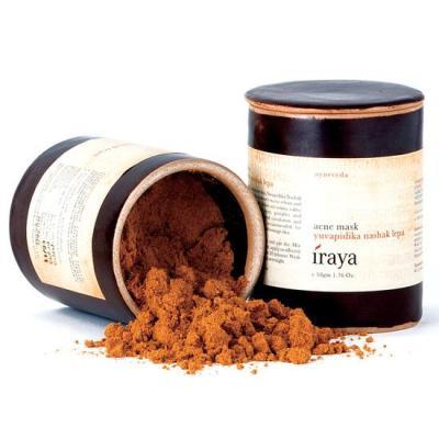 Iraya - Paraben Free Brand
