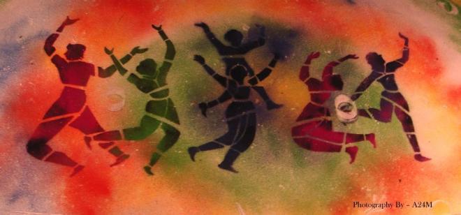 Latest Diwali Rangoli Designs