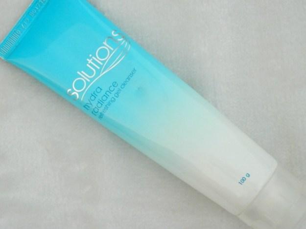 Avon Refreshing Gel Cleanser