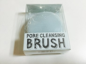 Too Cool for School Pore Cleansing Brush