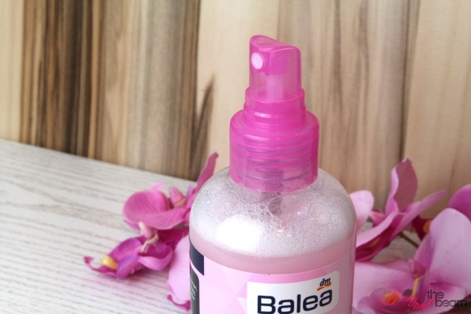Balea QuickDry Spray (3)