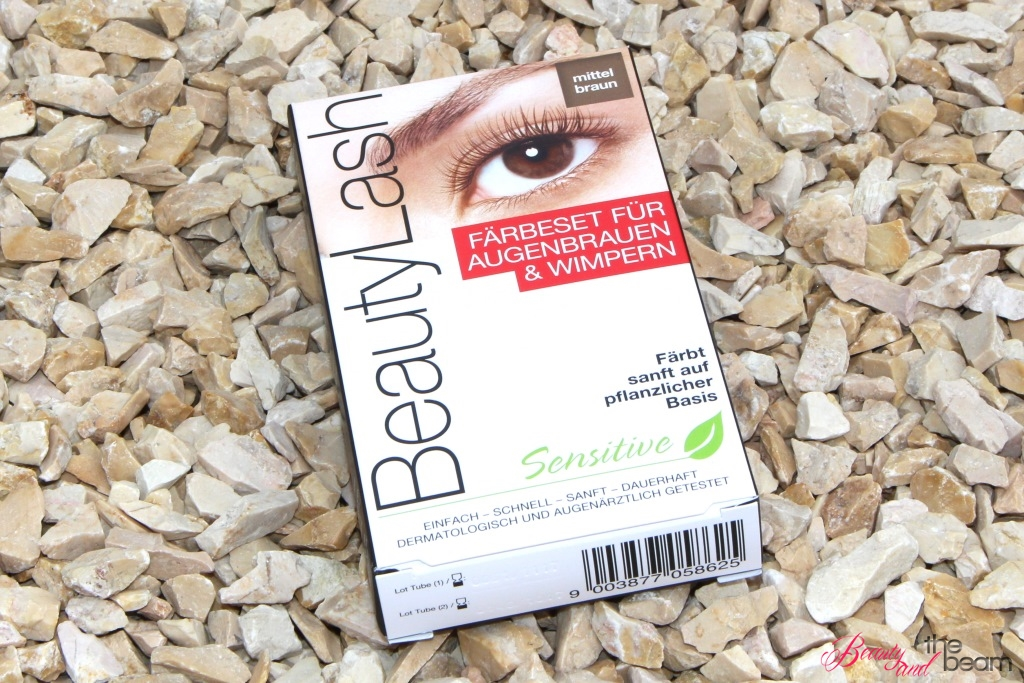 BeautyLash Sensitive Färbeset [Review]