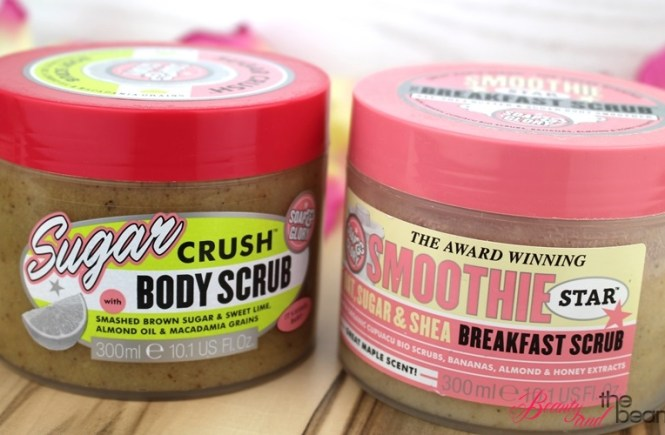 Soap & Glory Peelings [Review] | Beauty and the beam