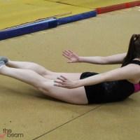 Übungen für mehr Rückenflexibilität [Turn-Tutorial]