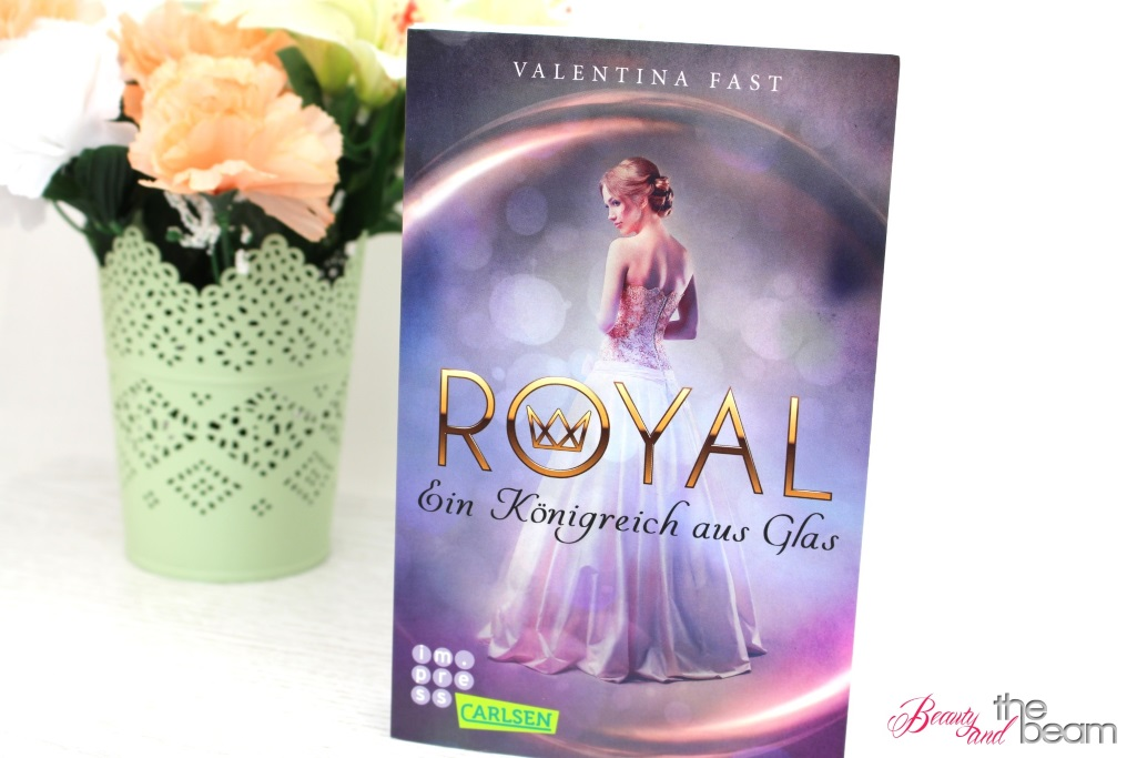 Valentina Fast - Royal [Rezension]