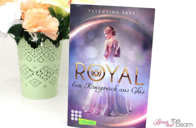 Valentina Fast - Royal [Rezension] | Beauty and the beam