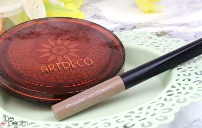 [Review] Artdeco Produkte | Beauty and the beam