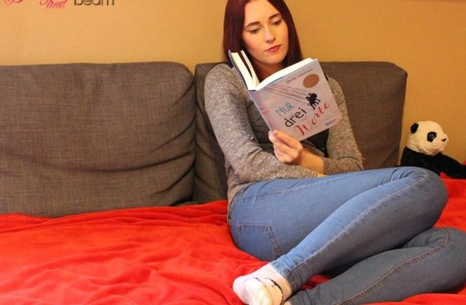 [Bücher] Nur drei Worte - Becky Albertalli | Beauty and the beam