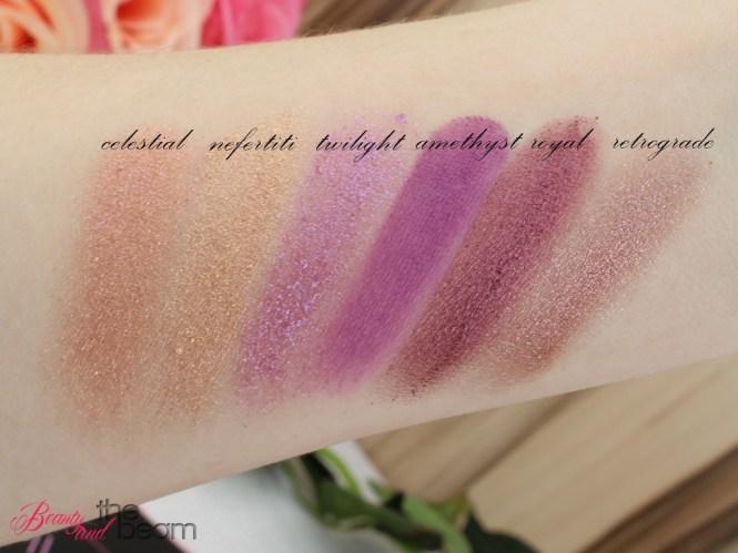 Twilight & Dusk Palette