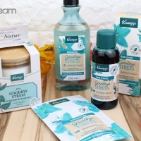 [Beauty] Kneipp Goodbye Stress