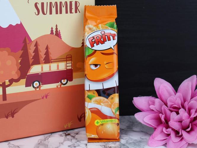 Pink Box Indian Summer - September 2021 fritt