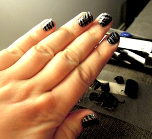 Maybelline Color Show Nail Stickers 2
