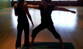 Conquering My Fears With Yoga