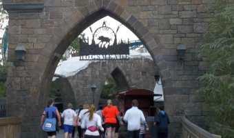 Universal Studios 5K Race