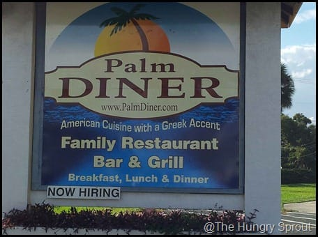 The Palm Diner Sebring, FL