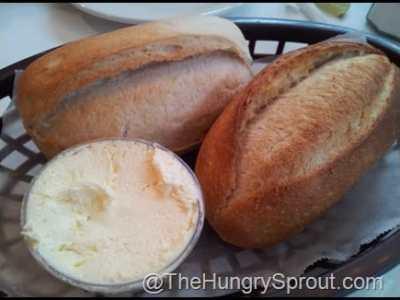 El Puerto bread