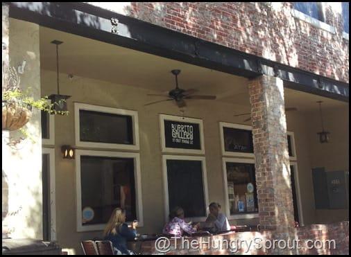 Burrito Gallery- Jacksonville