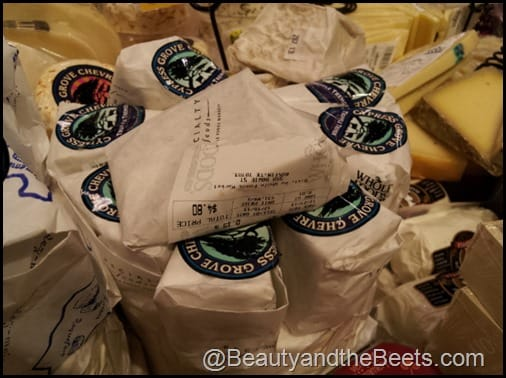 Whole Foods Market cheese
