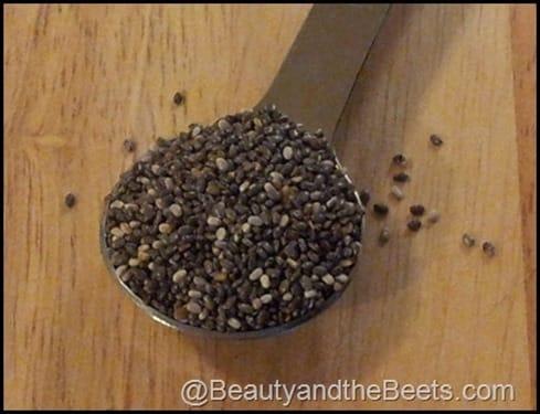 Chia Seeds 2