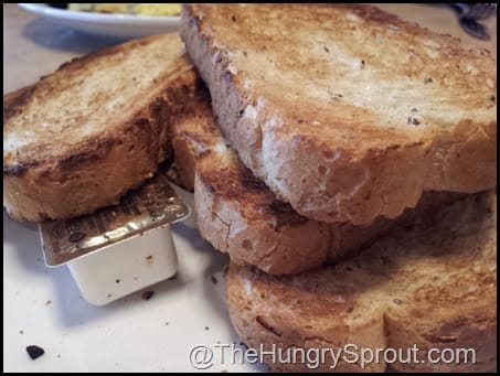 TooJay's Toast