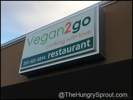 Vegan 2 Go