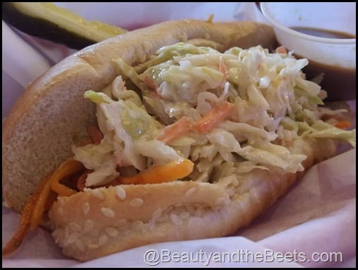 Carrot Dog Jacks Cosmic Dogs Mt Pleasant, SC